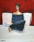 In My Bed - Sold
